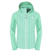 The North Face Thermoball Micro Hybrid Hoodie Damen