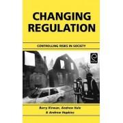 Changing Regulation by Barry Kirwan