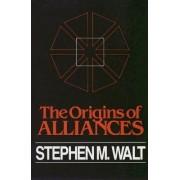 Origins of Alliance by Stephen M. Walt