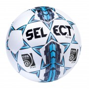 Select focilabda Team FIFA Approved - fehér/kék