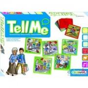 Hape 11090 - Gioco in Legno Tell Me! Responsibility