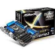 MB ASRock Z97 Extreme3, Sc LGA1150, Intel Z97, 4xDDR3, VGA