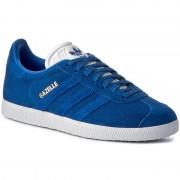 Обувки adidas - Gazelle BZ0028 Blue/Blue/Goldmt
