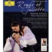 Charles Gounod - Romeo et Juliette (0044007345214) (1 BLU-RAY)