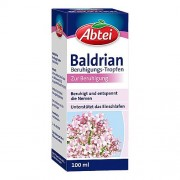 Omega Pharma Deutschland GmbH ABTEI Baldrian Beruhigungs Tropfen 100 ml