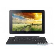 Tabletă Acer Aspire Switch 10 (NT.G0MEU.003) 64GB, Ocean Blue (Windows 10)