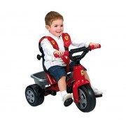 Feber Tricycle Ferrari
