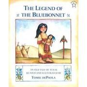 The Legend of the Bluebonnet by Tomie De Paola