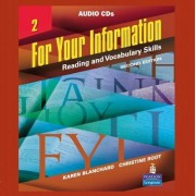 For Your Information 2 by Christine Baker Root