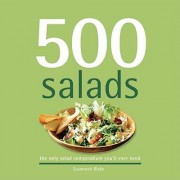 500 Salads by Susannah Blake