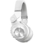 Bluedio T2 Bluetooth Wireless Stereo Headphones White