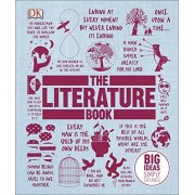 Vv.Aa. The Literature Book (Big Ideas)