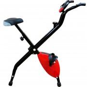 Bicicleta de fitness pliabila MXC 500 X2