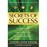 Secrets Of Success by Sandra Anne Taylor