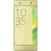 Sony Xperia X F5122 Dual Sim 4G 64GB Lime Gold