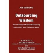 Outsourcing Wisdom by Atul Vashistha