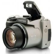 Digitalni fotoaparat luxmedia 16-Z21S CCD sivi Praktica