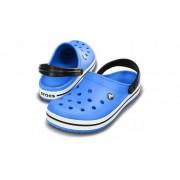 Crocband Blue