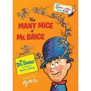 Many Mice of Mr. Brice by Dr. Seuss