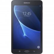 Tableta Galaxy Tab A T285, 7 inch, 4G, Quad-Core 1.5 GHz, 1.5GB RAM, 8GB, Neagra