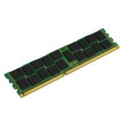 Kingston Kvr18r13s8/4 Memoria para Servidor Ddr3, 4gb, Single Rank X8