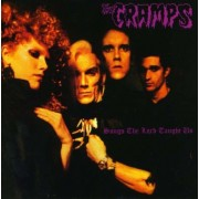 Cramps - Songsthe Lord Taught Us (0724349383623) (1 CD)