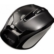 Mouse Wireless Hama Milano Black