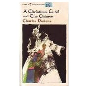 A christmas carol and the Chimes - Charles Dickens - Livre