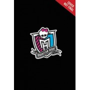 Monster High Entertainment: Student Guidebook Title TK
