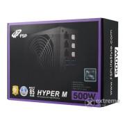 Sursă de alimentare, modular, FSP 500W 12cm Hyper M 500