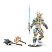 Figurina Schleich Berikay Soldat Cu Spada Eldrador - 70123