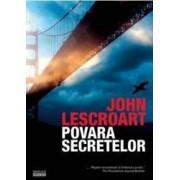 Povara secretelor - John Lescroart