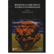 Romania comunista Istorie si istoriografie - Ovidiu Pecican