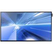 "Monitor LED Samsung 32"" LH32DBEPLGC, Full HD (1920 x 1080), VGA, DVI, HDMI, 8 ms (Negru) + Ventilator cu picior MYRIA MY4208, 3 trepte de viteza, 40 cm, 40 W + Cartela SIM Orange PrePay, 6 euro credit, 4 GB internet 4G, 2,000 minute nationale si internati"