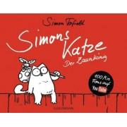 Simons Katze - Der Zaunkönig by Simon Tofield