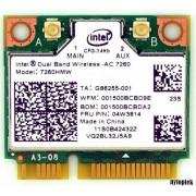 7260 Intern WLAN 300Mbit/s netwerkkaart & -adapter