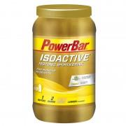 PowerBar Isoactive Lemon 1320g Mineraldrinks