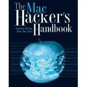 The Mac Hacker's Handbook by Charlie Miller
