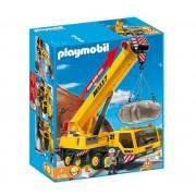 Playmobil 4036 - Grue Mobile Géante