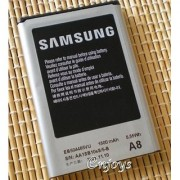 New Samsung Galaxy i5800 EB504465VU battery - 1500 mAh