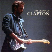 Eric Clapton - Cream of Clapton (0731452188120) (1 CD)