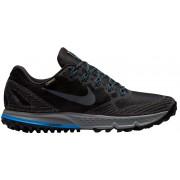 Nike Zoom Wildhorse 3 GTX Laufschuh Men Black/Dark Grey-Photo Blue-Wolf Grey 46 Neutral Laufschuhe