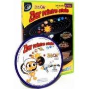 CD PitiClic - Zbor printre stele