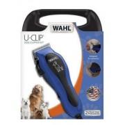 Wahl Dog Clipper Kit. U-CLIP Máquina esquiladora para animales