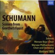 R. Schumann - Faust (0747313243075) (2 CD)