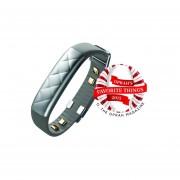 Monitor UP3 Jawbone Ritmo Cardiaco Actividad Sueño - Gris