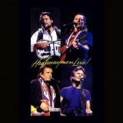 Artisti Diversi - Highwaymen Live (0828767489896) (1 DVD)