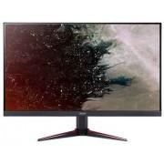 """Acer G247HYLbidx, 23.8"""" Wide IPS LED, Ant-Glare, 4ms, 100M:1 DCR, 250 cd/m2, 1920x1080 FullHD, DVI, HDMI, ZeroFrame, Black Gloss"""