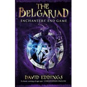 Belgariad 5 by David Eddings