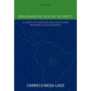 Reassembling Social Security by Carmelo Mesa-Lago